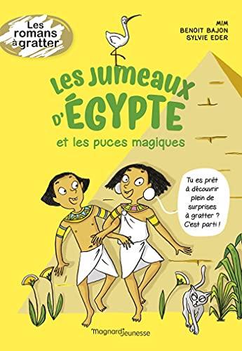 Les Jumeaux d'Egypte et les puces magiques (2021)