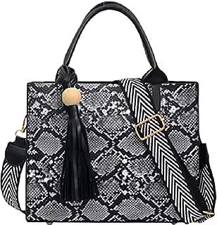 حقيبة يد نسائية بسعة كبيرة - شنطة