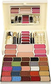Just Gold Makeup Kit - Set of 46-Piece, JG921