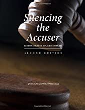 Silencing the Accuser-Second Edition