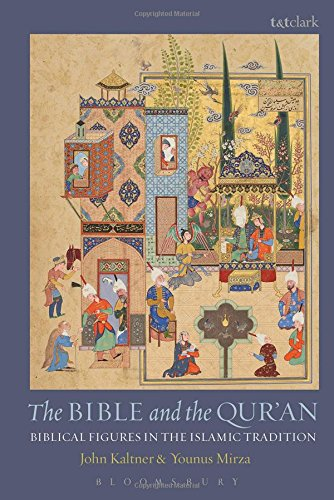 The Bible and the Qur'an: Biblical Figures in the Islamic Tradition (Criminal Practice Series)