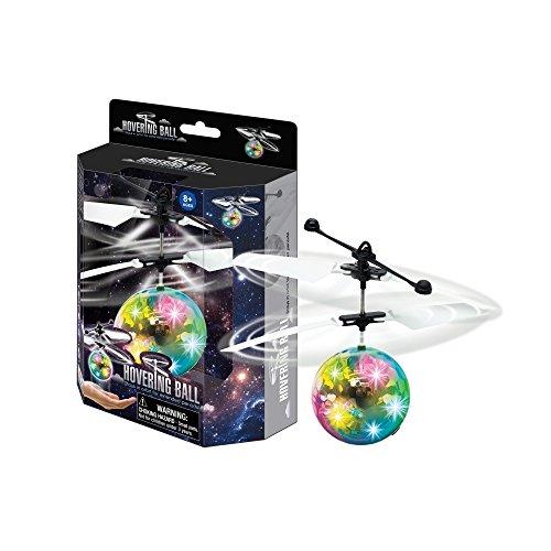 PMT Holdings Limited Hovering Flying Sphere w/LED lights