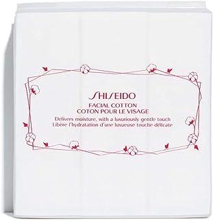 Facial Cotton Shiseido - Discos Demaquilantes 165 Un