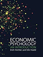 Economic Psychology: An Introduction Front Cover