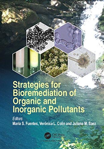 Strategies for Bioremediation of Organic and Inorganic Pollutants (English Edition)