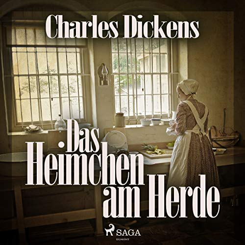 Das Heimchen am Herde                   Written by:                                                                                                                                 Charles Dickens                               Narrated by:                                                                                                                                 Hans Eckardt                      Length: 4 hrs and 8 mins     Not rated yet     Overall 0.0