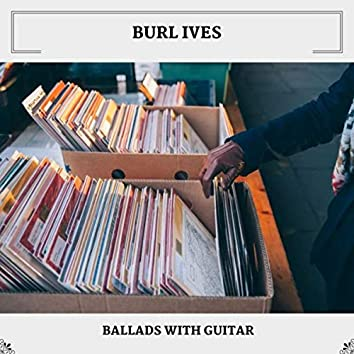 Ballads With Guitar