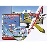 ikarus Flugsimulator DVD Aerofly RC8