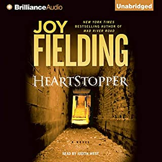 Heartstopper                   Written by:                                                                                                                                 Joy Fielding                               Narrated by:                                                                                                                                 Judith West                      Length: 13 hrs and 24 mins     1 rating     Overall 5.0