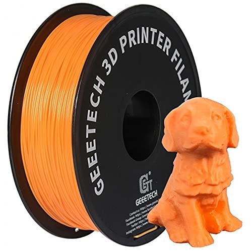 Filamento per stampante 3D da 1/16 di pollice, precisione dimensionale +/- 0,02 mm, bobina da 35,27 once, stampe 3D di alta qualità
