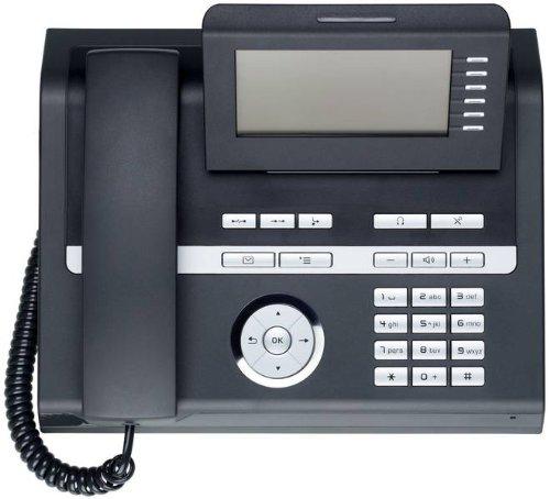 OpenStage 40 T lava digitales Siemens Telefon