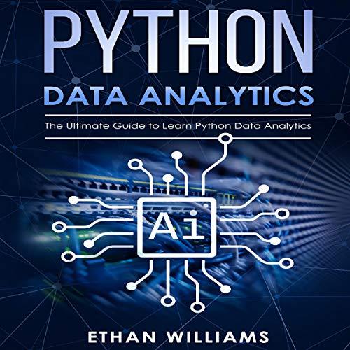 Python Data Analytics  By  cover art