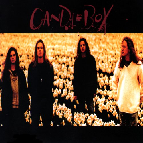 Candlebox [Explicit]