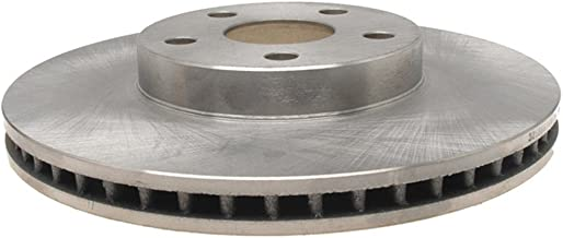Raybestos 96934R Professional Grade Disc Brake Rotor