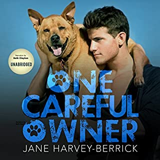 One Careful Owner audiobook cover art