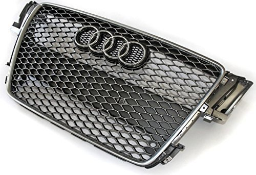 Audi RS5 A5 S5 Grill Original Tuning radiatorgrill