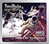 Perry Rhodan Silber Edition (MP3-CDs) 86 - Inferno der Dimensionen