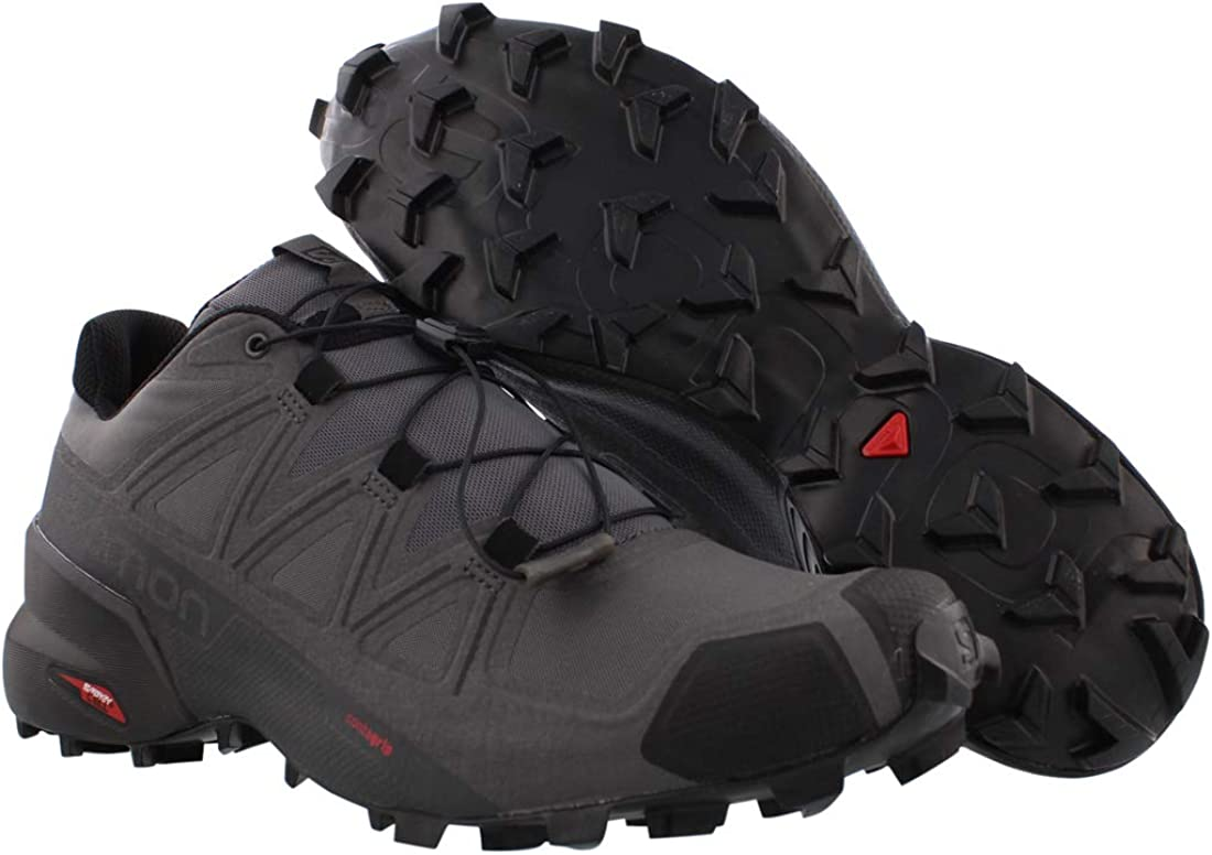 Chaussures de Running Comp/étition Homme SALOMON Shoes Speedcross