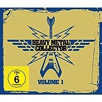 Heavy Metal Collector Vol 1