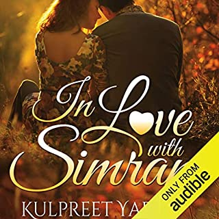 In Love with Simran                   Written by:                                                                                                                                 Kulpreet Yadav                               Narrated by:                                                                                                                                 Nisa Shetty                      Length: 6 hrs and 5 mins     1 rating     Overall 5.0