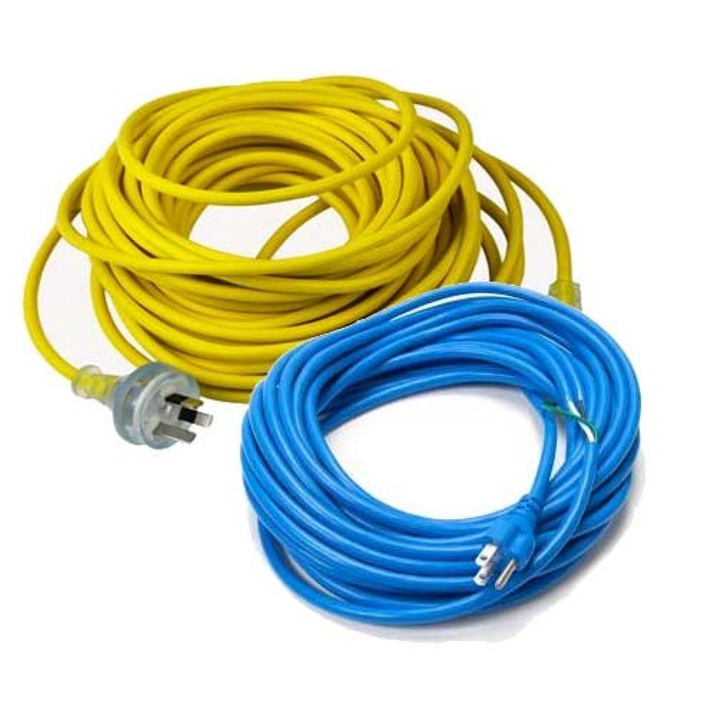 NSS Power Cord, 16/3 15' Black 300 64-9-5701