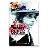 WPQL Rolling Thunder Revue A Bob Dylan Story Wohnzimmer