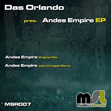 Andes Empire Ep