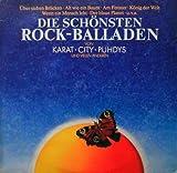 Die schönsten Rock-Balladen [Vinyl LP]
