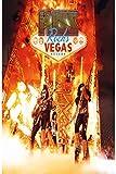 Kiss: Rocks Vegas (Ltd. Colour 2LP + DVD) [Vinyl LP] (Vinyl (Live))
