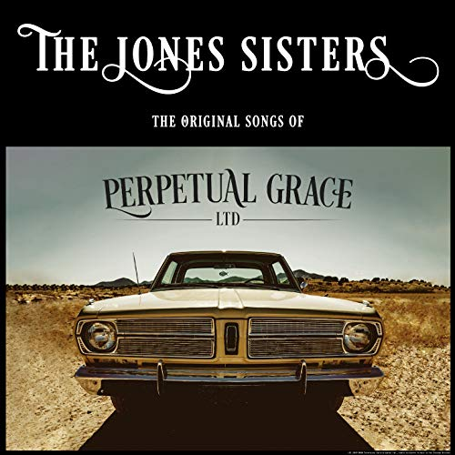 Perpetual Grace, Ltd Soundtrack