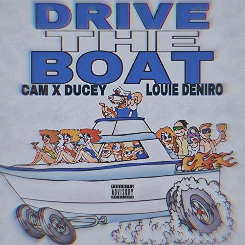Louie DeNiro feat. Ducey & Cam