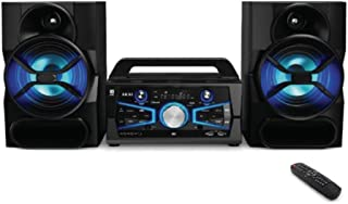 Akai Bluetooth Mini System with Light Effects Electronic Accessories
