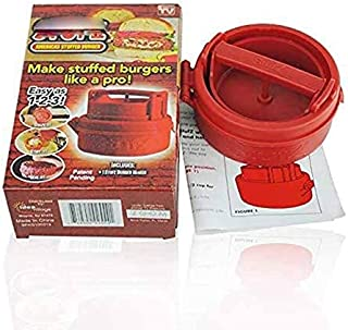 Hamburger Beef Burger Maker Mould,Kitchen Gadget Safe The Essential Kitchen And Grill Accessories