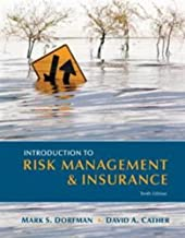 Best introduction to risk management and insurance dorfman Reviews