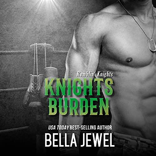 Knights Burden cover art