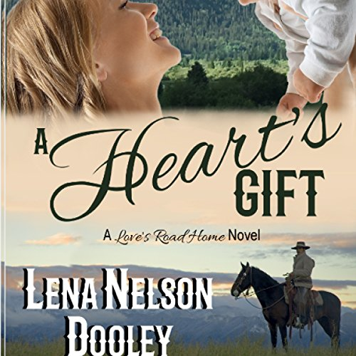 A Heart's Gift audiobook cover art