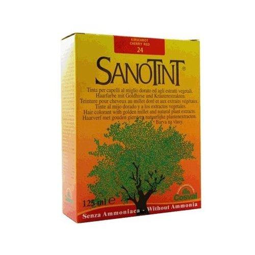 SANOTINT®–Haarfarbe Klassische–125ml.