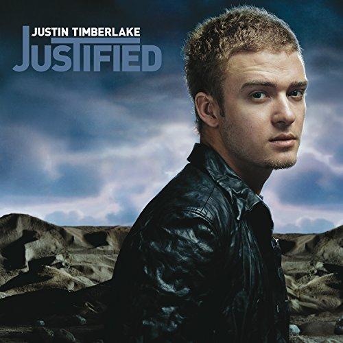 Justified [Disco de Vinil]