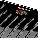 Zoom IMG-2 sinotech gd189 bistecchiera elettrica