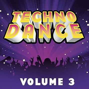 Techno Dance, Vol. 3