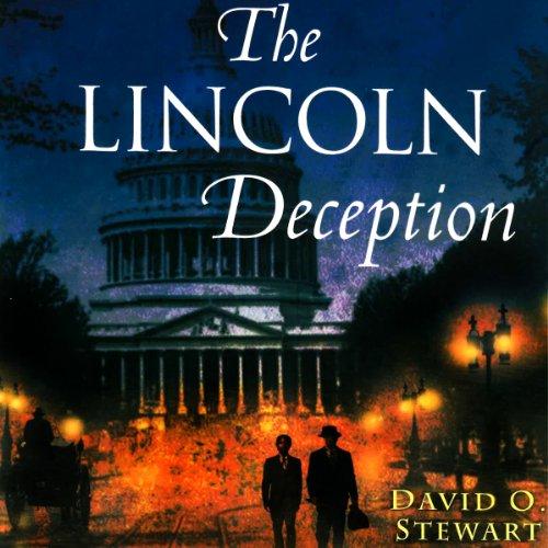 The Lincoln Deception cover art