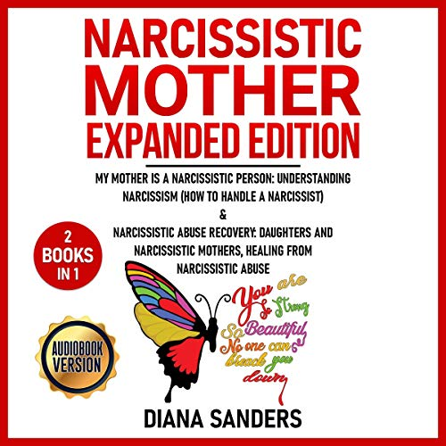 Narcissistic Mother: Expanded Edition cover art