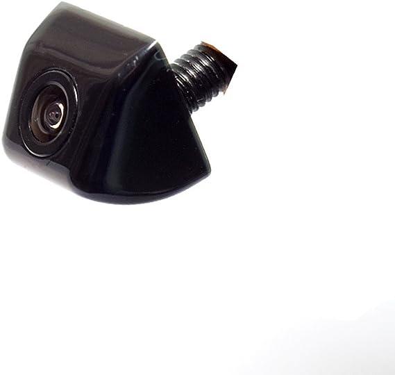 HD Cam/éra de Recul Voiture en Couleur Cam/éra Vue arri/ère de Voiture Imperm/éable avec Large Vision Nocturne pour Toyota Rav4 Mk3 2001-2011 Facelift Models