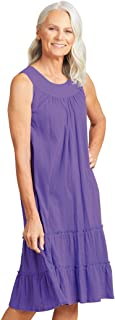 Best cotton gauze sundresses Reviews