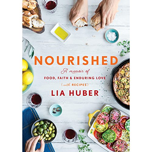 Nourished cover art