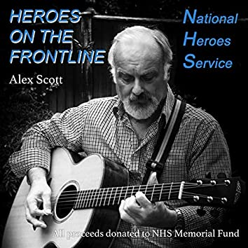 Heroes on the Frontline