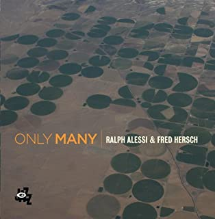 ONLY MANY by RALPH ALESSI (2013-05-14)