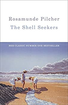 Paperback The Shell Seekers Book