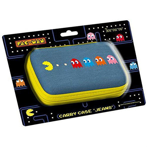 Shardan 3DS Pacman Carry Case - portable game console cases - Licensing