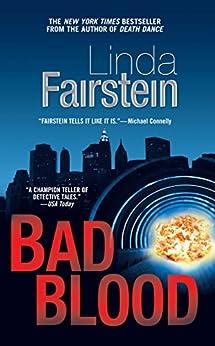Bad Blood: A Novel (Alex Cooper Book 9) by [Linda Fairstein]